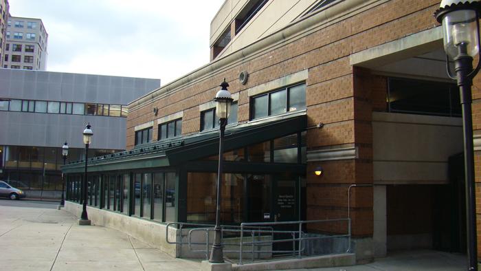METRO Downtown Transportation Center