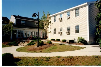 Spurwink Services Office Building