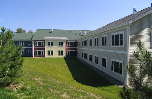The Edward J. Reynolds House