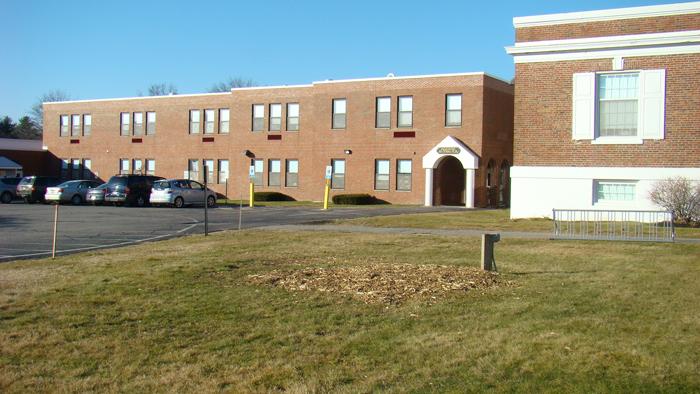 Wells Junior High School